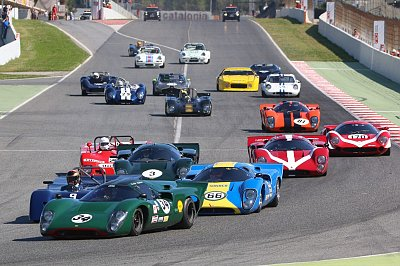 Fia Masters Historic Sports Cars Race Series