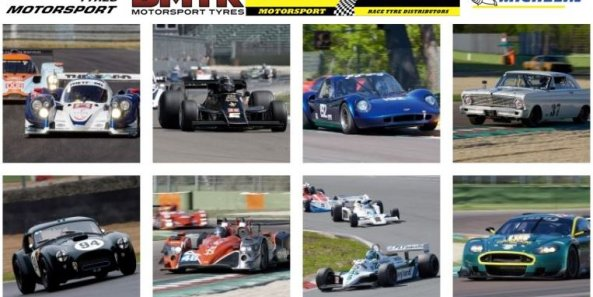 News on Masters Race Series and Events